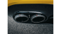 Preview: Akrapovic ECE Titan Slip-On Klappenanlage für A35 AMG (W177) Hatchback